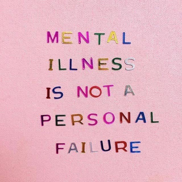 Experiencing a mental illness can be very distressing. You may wonder if you'll feel like yourself again. You may not know what's happening to you, and you may worry about other people's reactions. It's important to know that it's not your fault and it's not a sign of weakness! <a target='_blank' href='https://t.co/2hRqrvD5Fu'>https://t.co/2hRqrvD5Fu</a>