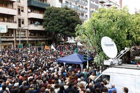 Commemorazioni per la Strage di Capaci, Palermo si ferma: le strade chiuse e i divieti - https://t.co/wpKgIJOjFe #blogsicilianotizie