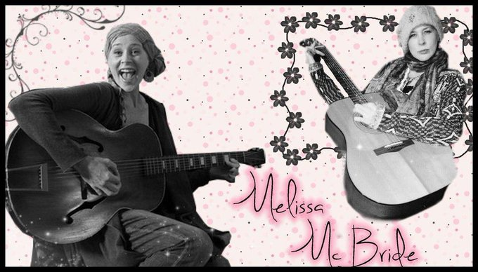 HAPPY BIRTHDAY MELISSA McBRIDE - 23. May 1965.  Lexington, Kentucky, USA