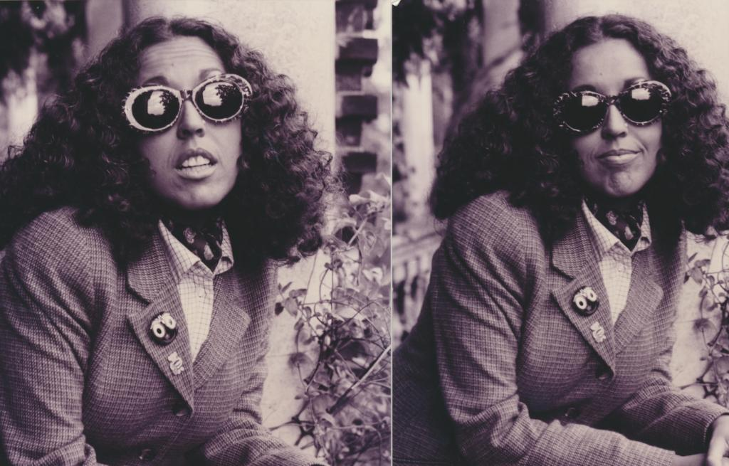 Getting to know my mother, punk icon Poly Styrene http://bit.ly/2Eq18rA