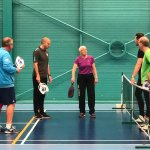 Introduction to #pickleball ... #ScottishOpen @PickleballScot1