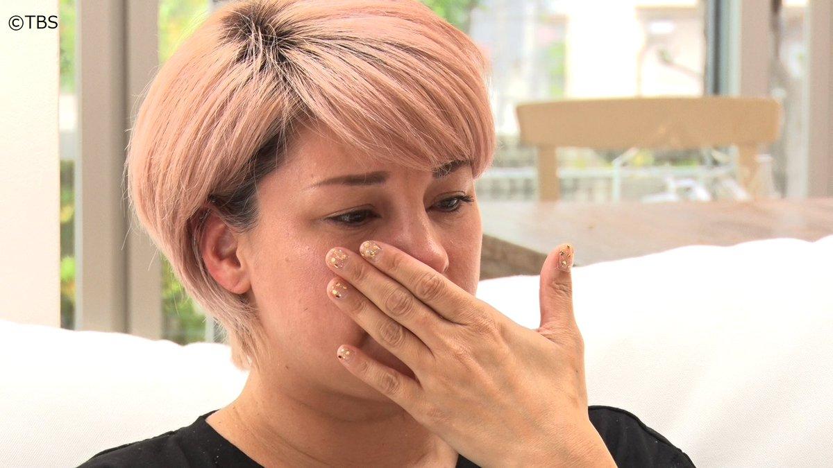 髪型 梅宮 アンナ