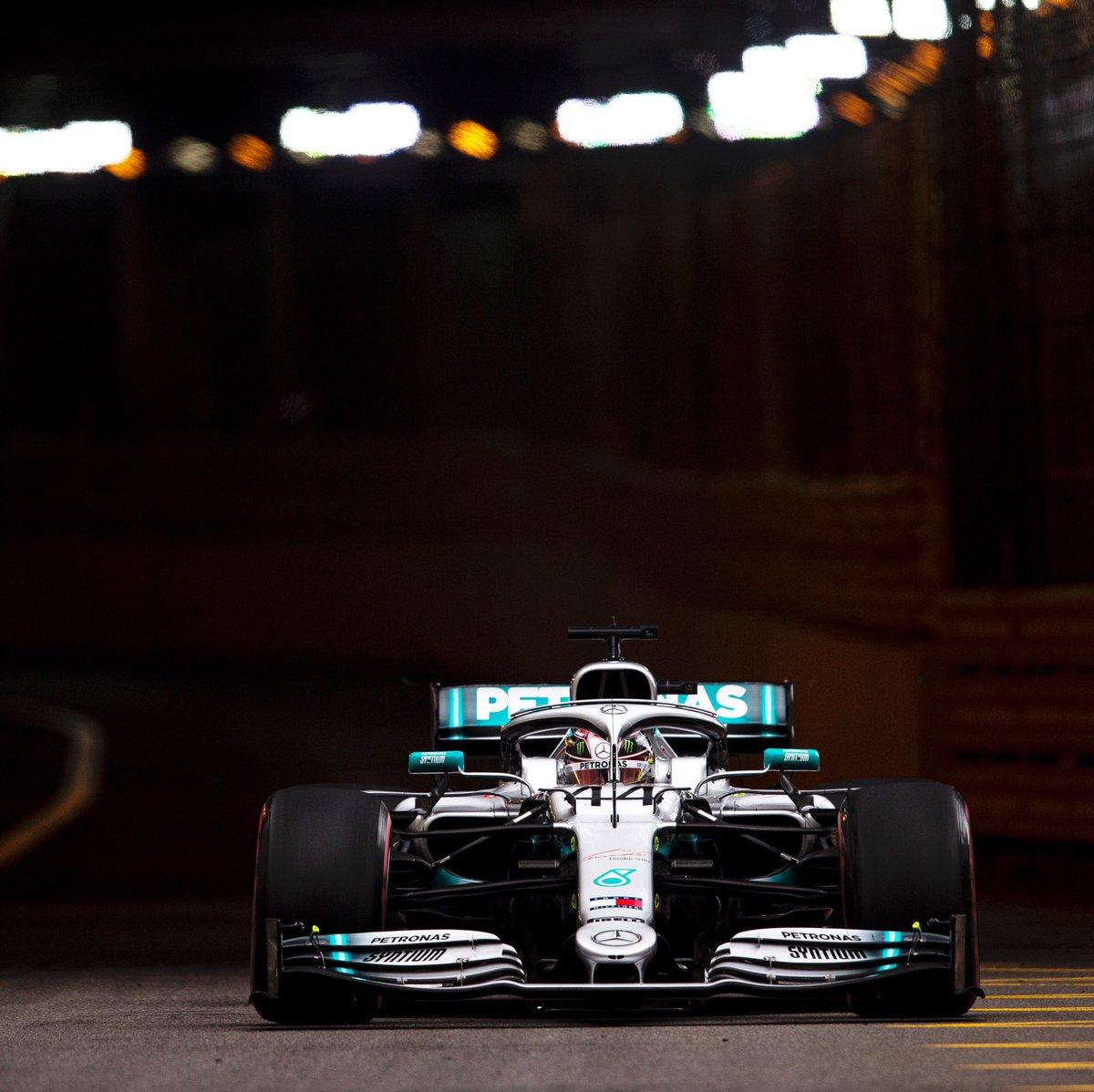 🔙 in action. #MonacoGP