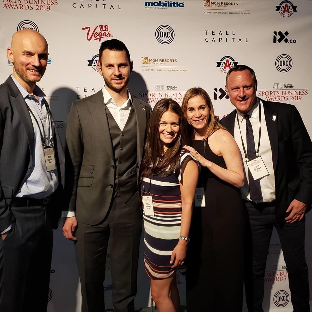The @sbjsbd Awards were a wonderful way to wrap up #LeadersWeek! #iXco<br>http://pic.twitter.com/BWWaqwULcw