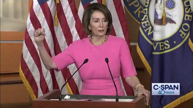 .@realDonaldTrump @GOPLeader  @SpeakerPelosi  @LindseyGrahamSC   Can We The People  #Impeach  The  #WastedMajority #DoNothingDems #116thCongress For Dereliction of Duty??   Can We, Please?? 👀🙏🏼  The Dems Are A National Embarrassment  #pelosi