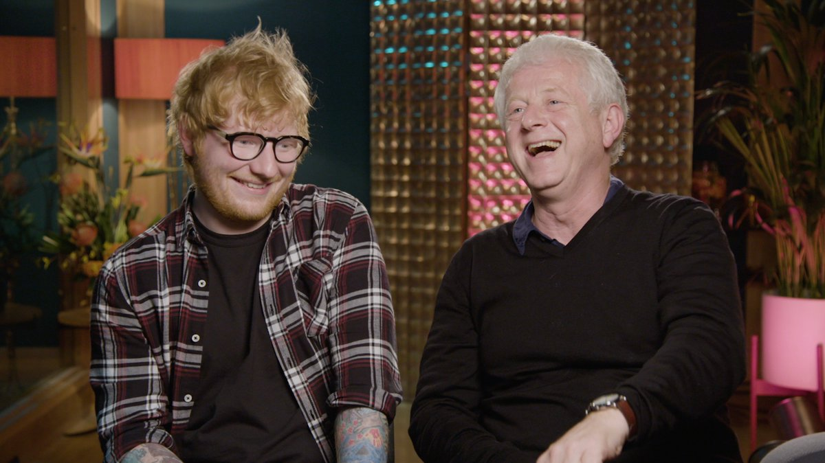 Making it as a pop star always takes a little magic. ✨🎸 Here's an exclusive look at @EdSheeran on almost not being cast in the film inspired by his life! #YesterdayMovie is in theaters and available for pre-order June 28.