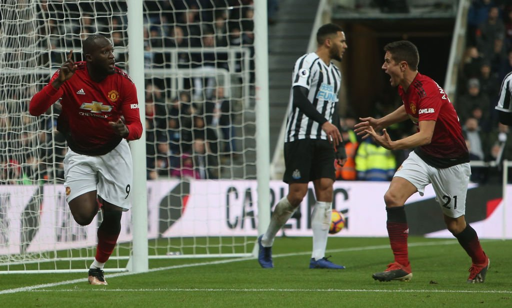 """""""Maybe Newcastle, maybe that could be a direction that he could possibly go in."""" Romelu Lukaku has been tipped for a move to #nufc  https://www.chroniclelive.co.uk/sport/football/transfer-news/newcastle-united-transfer-news-live-16313712…"""