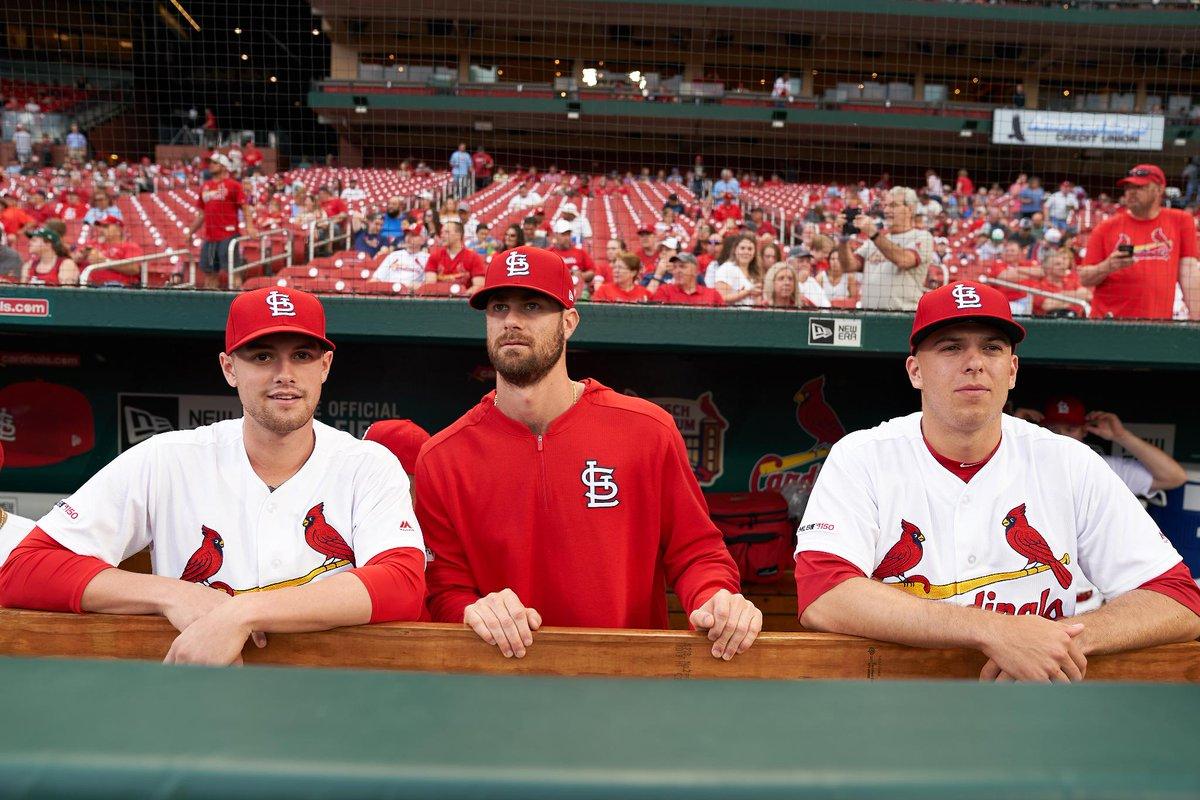 St  Louis Cardinals on Twitter: