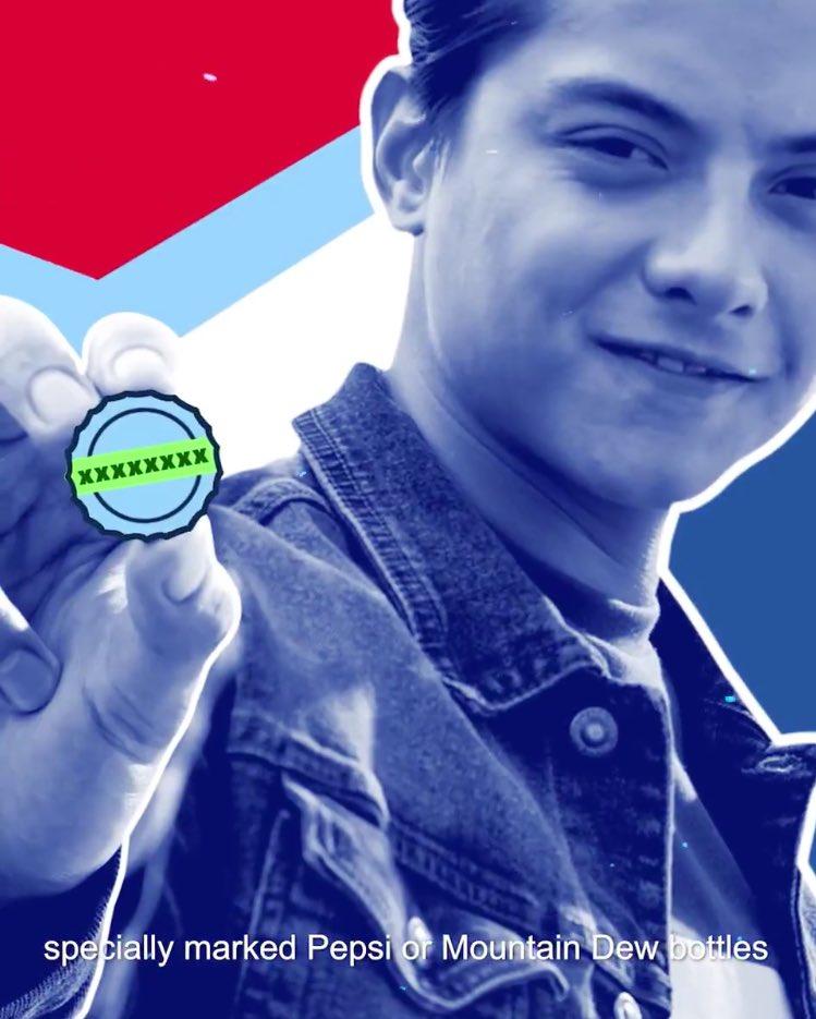 JOIN to #PepsiDewDobleHataw for a chance to win a lot of prizes from Pepsi! 💙 @imdanielpadilla @pepsiphl https://t.co/3ObemzHzJ4