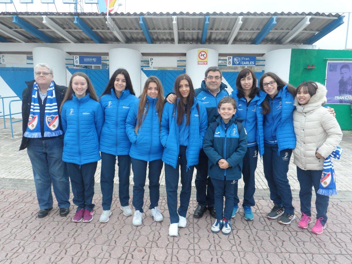 Resumen https://espiritucafetero.blogspot.com/2019/05/una-temporada-historica.html… de la magnífica temporada del @TM_Linares @Tecnigen_ESP SUBCAMPEÓN de la Liga @iberdrola Superdivisión femenina y de la Copa de la Reina. Con la colaboración especial de sus jugadoras @paulabuenobueno y Roxana Istrate. @titohellfire777 @JAHernan13