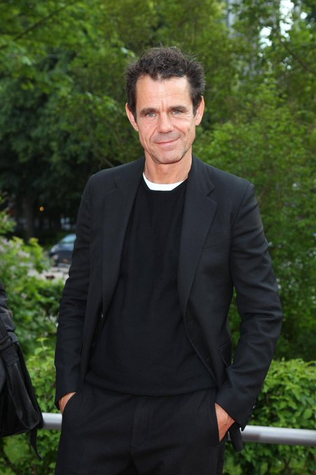 Happy Birthday lieber Tom Tykwer!