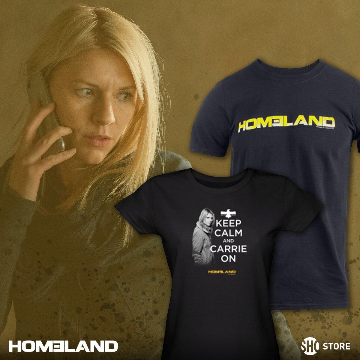 Homeland on Showtime (@SHO_Homeland) | Twitter