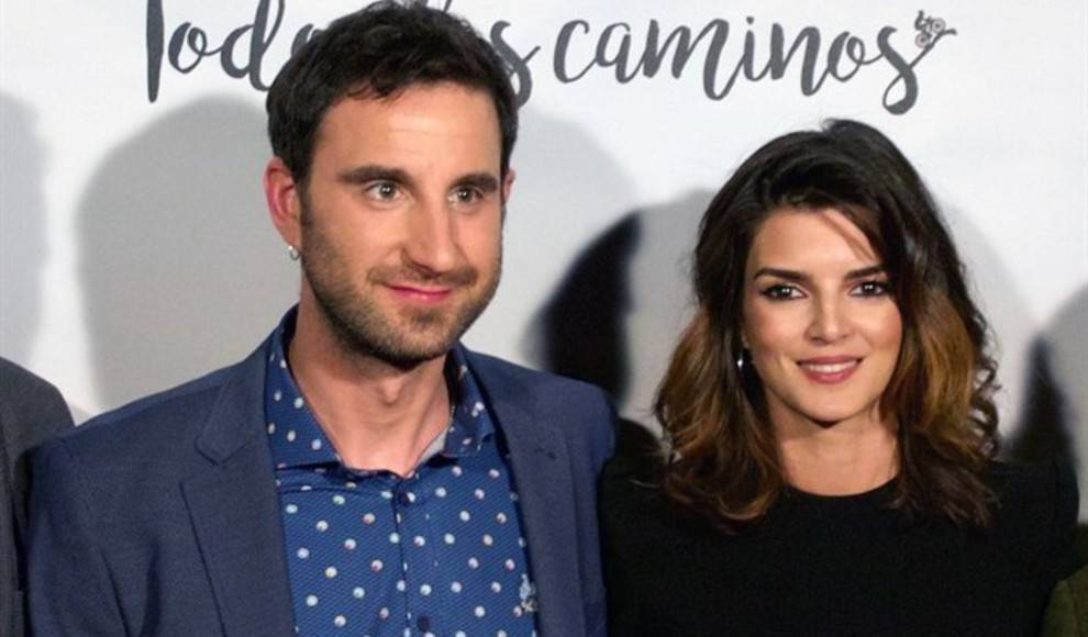 💔 TRIBUNA ROSA | Dani Rovira y Clara Lago: lo que empezó con Ocho apellidos vascos se ha terminado bit.ly/2HSyTTB