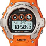 Image for the Tweet beginning: Casio Men's Digital Quartz Watch