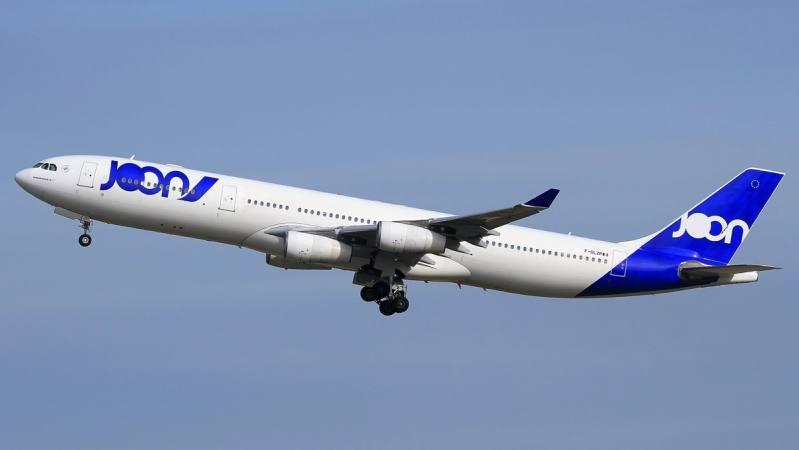 . @airfrance  ya partió de París con rumbo a Quito.  ► http://ow.ly/96Qo50unTsv