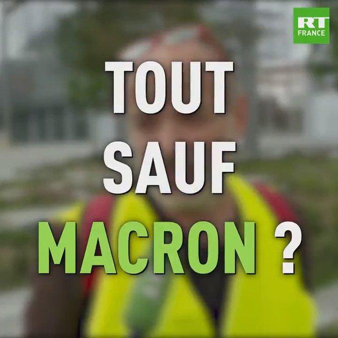 Présidentielle 2022 : vers une candidature du Gilet jaune Eric Drouet ? D7QA5QUW4AEHO2x?format=jpg&name=small