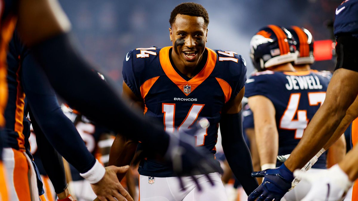 &quot;I&#39;m one of the biggest threats that (defensive backs) go against... They might not show it, but they know.&quot;  @Broncos WR @SuttonCourtland ready to make a jump in Year 2:  http:// on.nfl.com/ucfeCP  &nbsp;  <br>http://pic.twitter.com/oX64lFVRHf