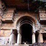 Image for the Tweet beginning: The Kondana caves in #Maharashtra,