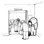 エレベーターで○○に巻き込まれたときの面白くなさは異常!適切なタイミングとは!?