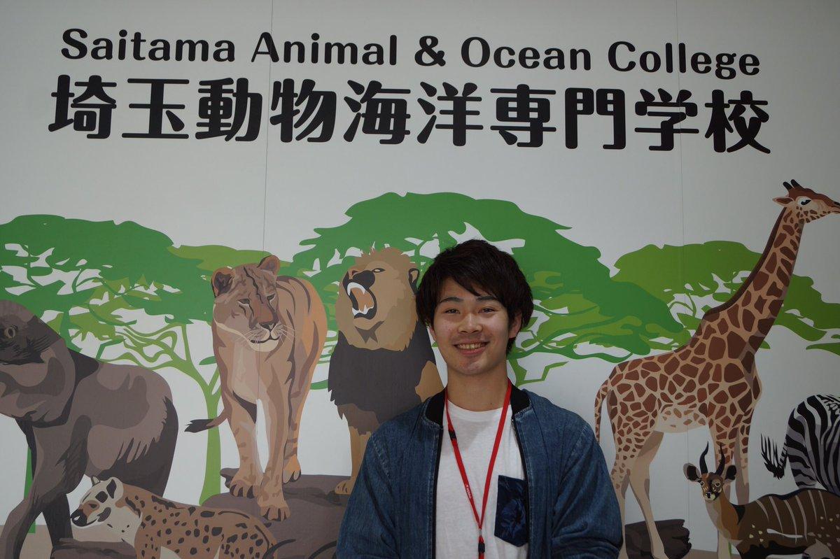 またまた卒業生が遊びに来てくれました✨現在、「ペットのコジマ」に就職し、働きがいや今後の目標、学生時代のお話などを在校生に講義していただきました。#ペットのコジマ #埼玉動物海洋専門学校