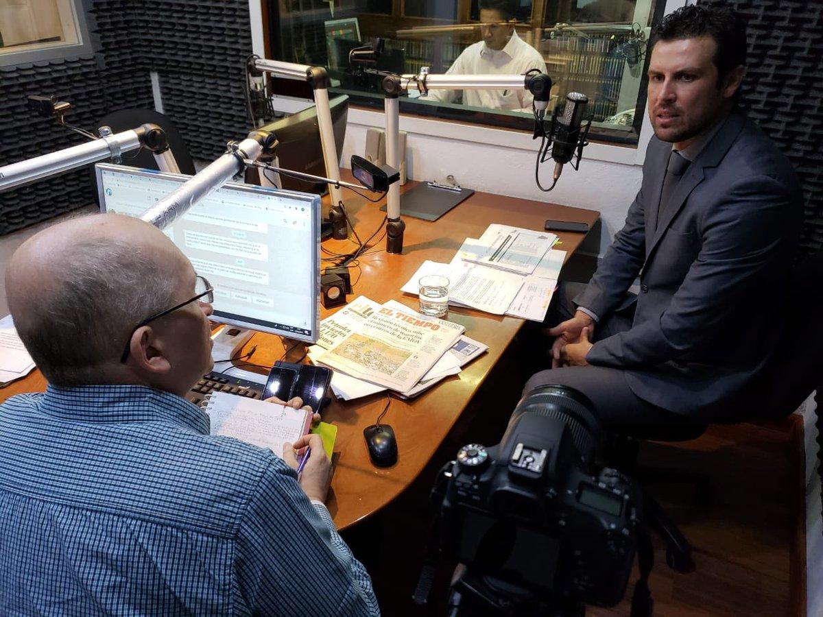 Gobernación del Azuay's photo on Facebook Live