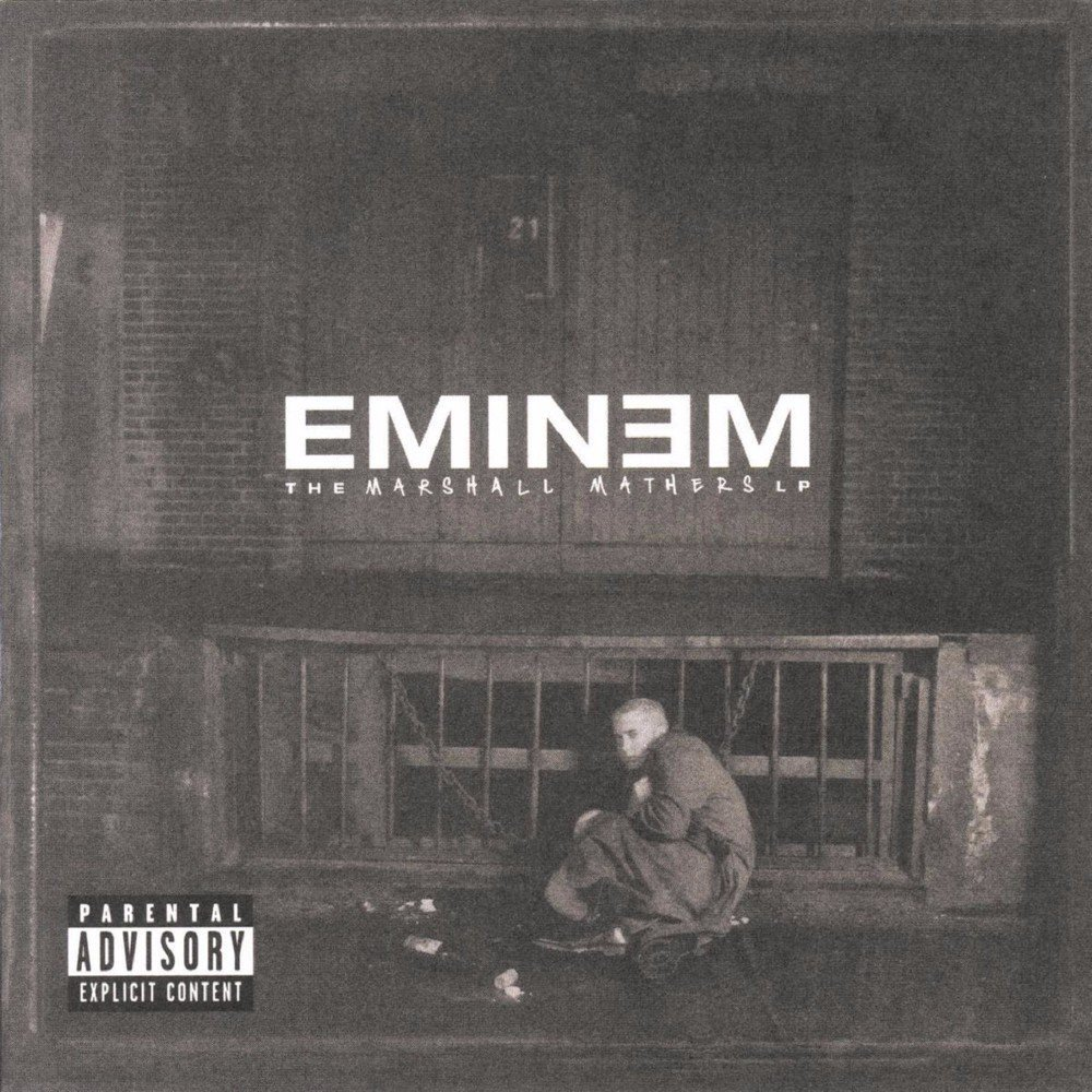 19 years.  Grammy Award. Diamond-certified. Over 35,000,000 copies sold worldwide. One of the best hip-hop albums of all time. <br>http://pic.twitter.com/eBASvTf1Of
