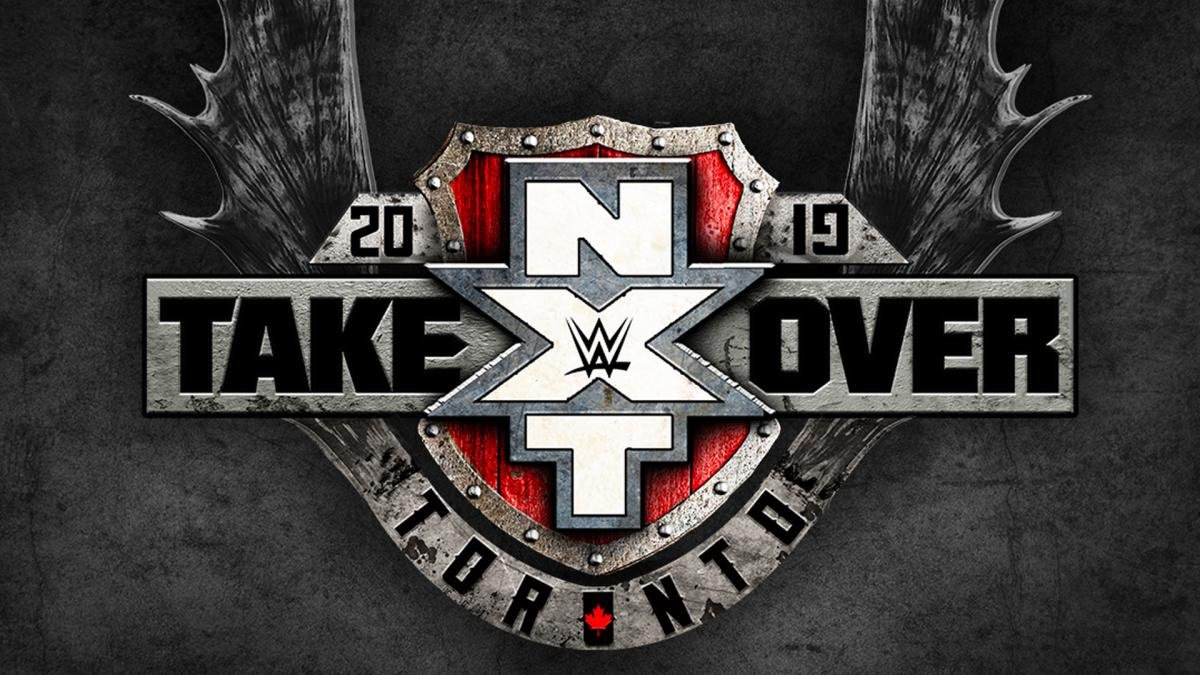 "Several Matches Revealed For WWE NXT ""Takeover: Toronto II"" During SummerSlam Weekend"