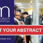 Image for the Tweet beginning: Attention Trainees: submit your abstract