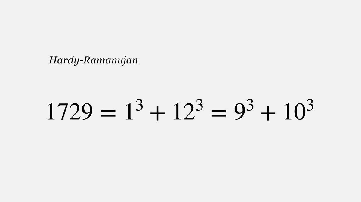 Fermat's Library on Twitter: