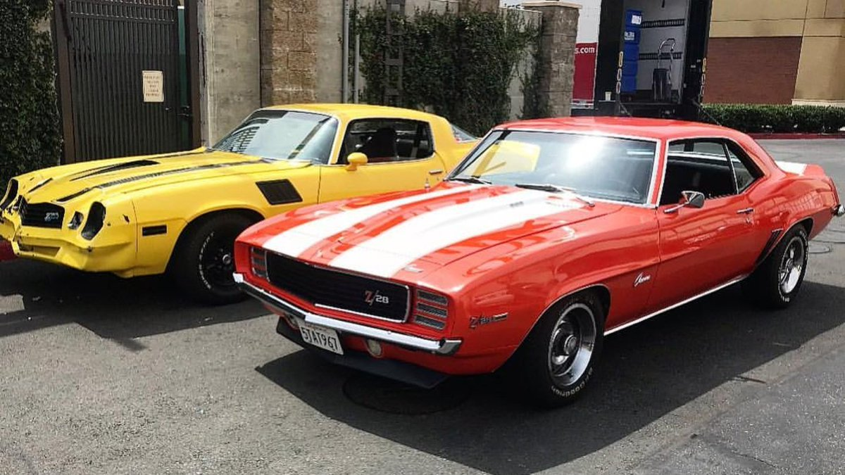 It&#39;s #ThrowbackThursday...  Which one would you drive? <br>http://pic.twitter.com/ZCz9B18M6S
