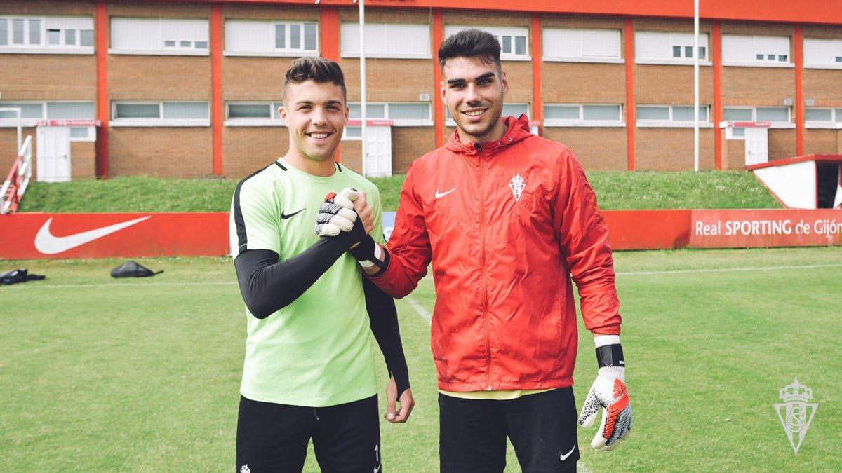 Nacho Méndez y Dani Martín (Foto: RSG).