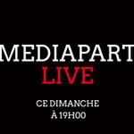 Image for the Tweet beginning: [Dans @MediapartBlogs] Dimanche, suivez la