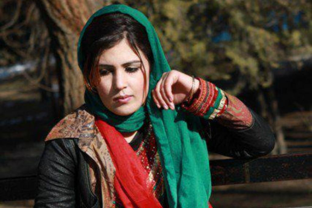 Mena Mangal was gunned down in the street but she should be remembered as an Afghan women's rights hero http://bit.ly/2EdMuUs