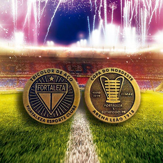 Acompanhe O Pre Jogo Fortaleza X Botafogo Pb Final Copa Do Nordeste Sport Light