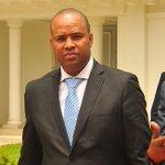 Image for the Tweet beginning: Poste : Abdoulaye Bibi Baldé