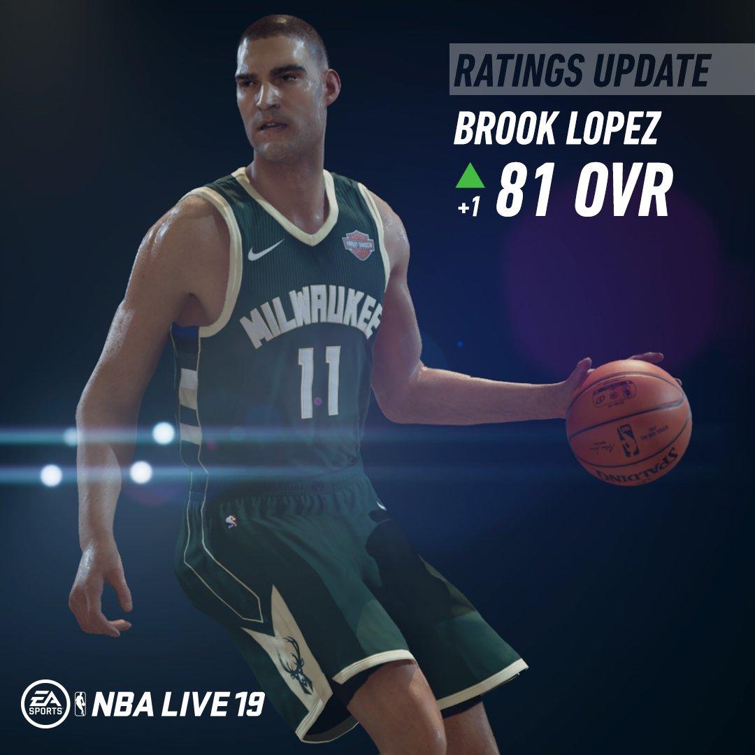 695e607c6ca EA SPORTS NBA LIVE ( EASPORTSNBA)