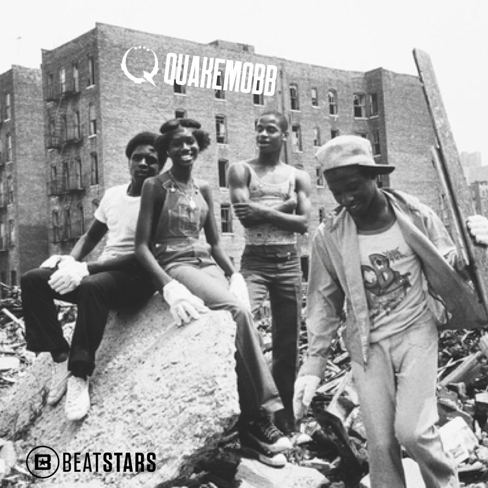 QuakeMobb's photo on #throwbackthursday