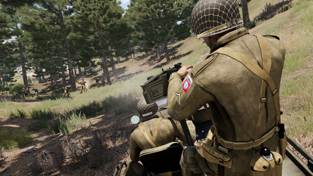 Iron Front Arma 3 (@WW2_in_A3) | Twitter