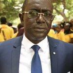 Image for the Tweet beginning: ENTRETIEN AVEC… Seydou Diouf, président