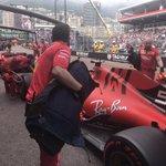 Ferrari stack #F1.