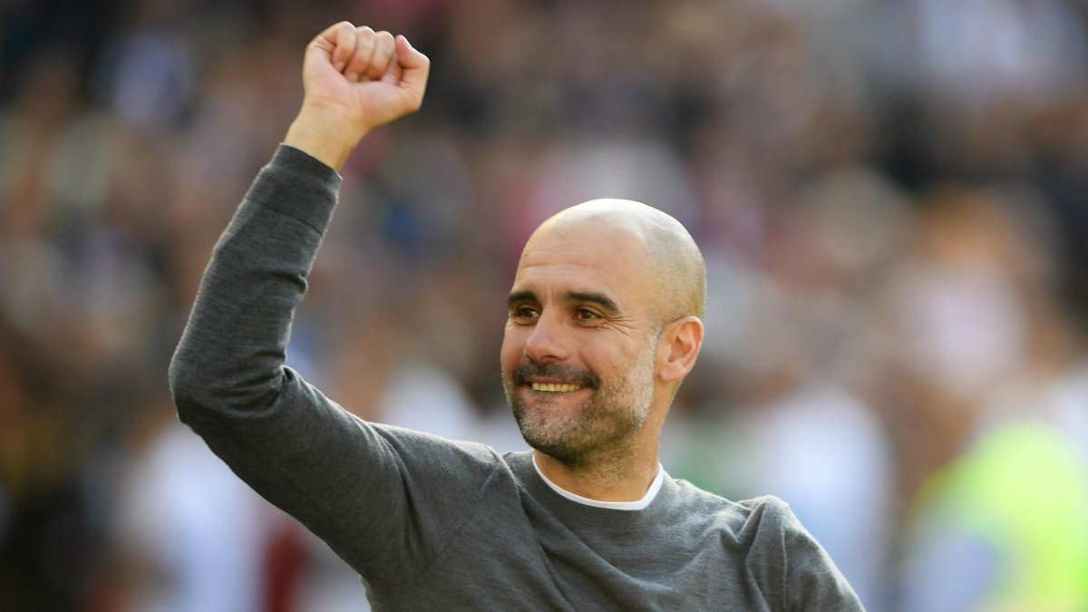 """Alberto Galassi:  """"The coach's desire is to stay, Pep is an amazing professional. He can't understand why his words are not being considered. Honestly we don't understand why a club should explain a sure fact, Guardiola wants to stay.""""  [via @DiMarzio]"""