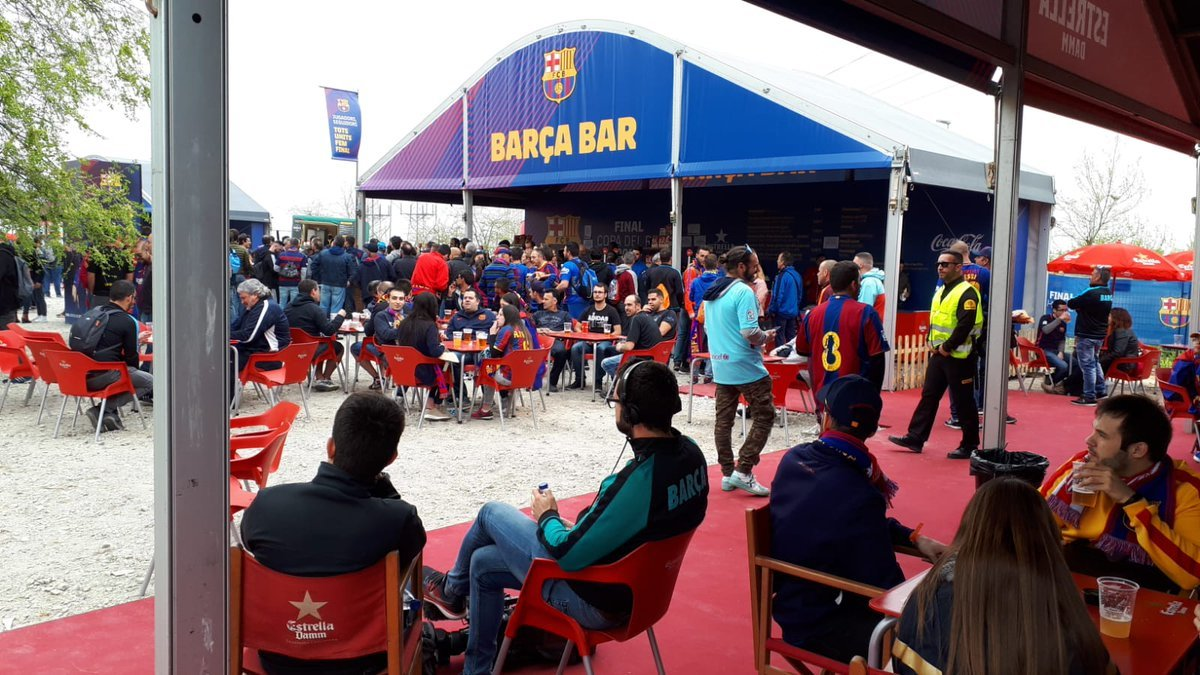 Marca En Zona's photo on FC Barcelona