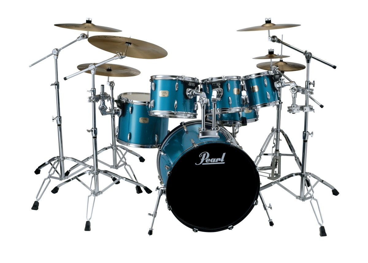 Pearl Drums Europe's photo on #throwbackthursday