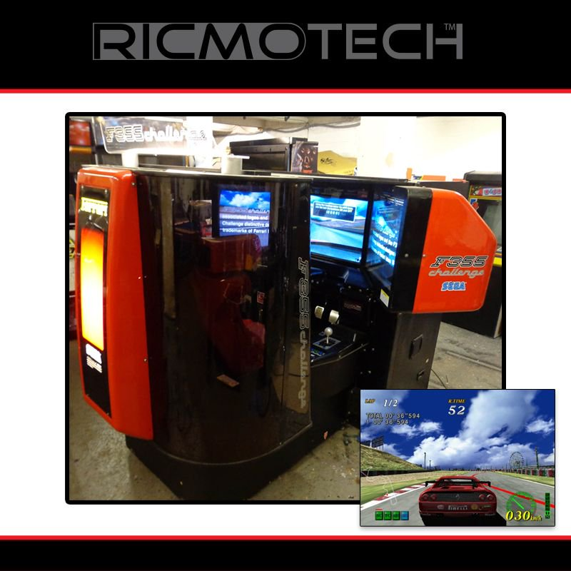Ricmotech's photo on #throwbackthursday