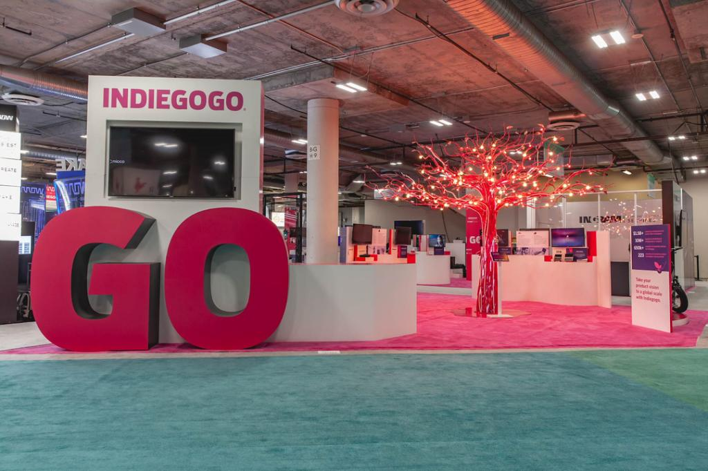 Indiegogo hires Reddit's Andy Yang as new CEO by @mjburnsy