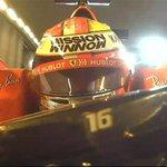 Tunnel vision   #F1 #MonacoGP 🇲🇨