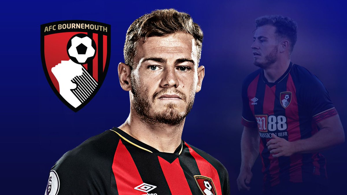 | #AFC  Arsenal are going to submit their first formal offer for Scotland international winger Ryan Fraser after the UEL final.   Bournemouth are holding out for a fee in the region of £30m but Arsenal are hopeful of securing the deal for less than that. [@Independent] <br>http://pic.twitter.com/OLh1iVbXgm