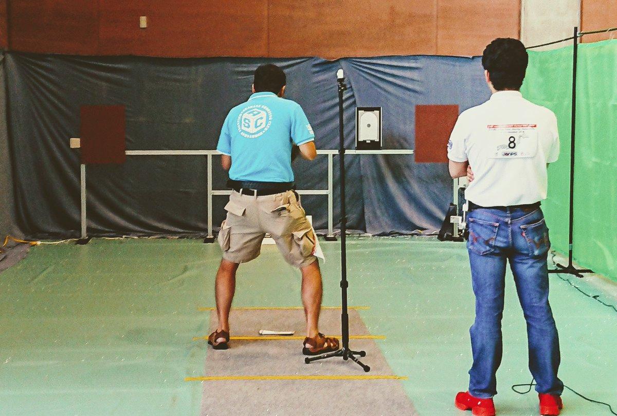 土日は掛川のjanps予備校に参加します、移動したり隠れたりする的をハンドガンでバリケードや片手など様々なバリエーションで撃つ競技の練習会です。シンプルなシューティング装備でも参加出来ますのであなたも如何ですか、申し込みは下記janps委員会さんのブログまで。