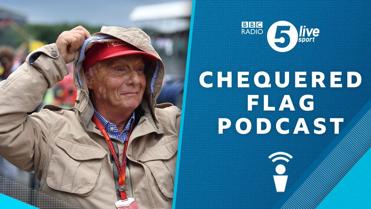 In the week of the #MonacoGP, the #BBCF1 team assess Mercedes' dominance of the sport.  And we look at the life and career of Niki Lauda.  🏎 Listen and download ➡ https://bbc.in/2LFvXdi