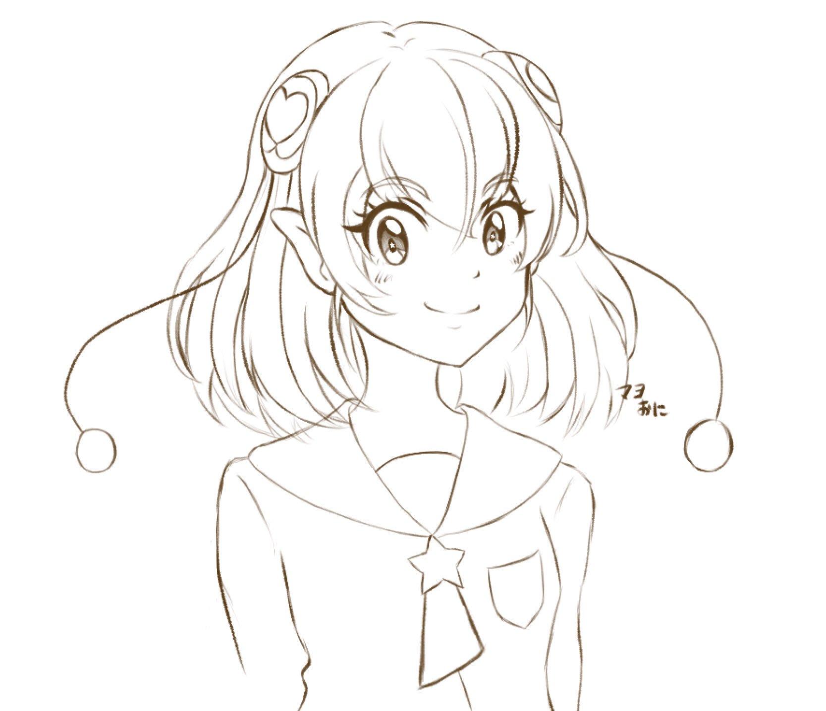 マヨおに (@omusubi_nigi_)さんのイラスト